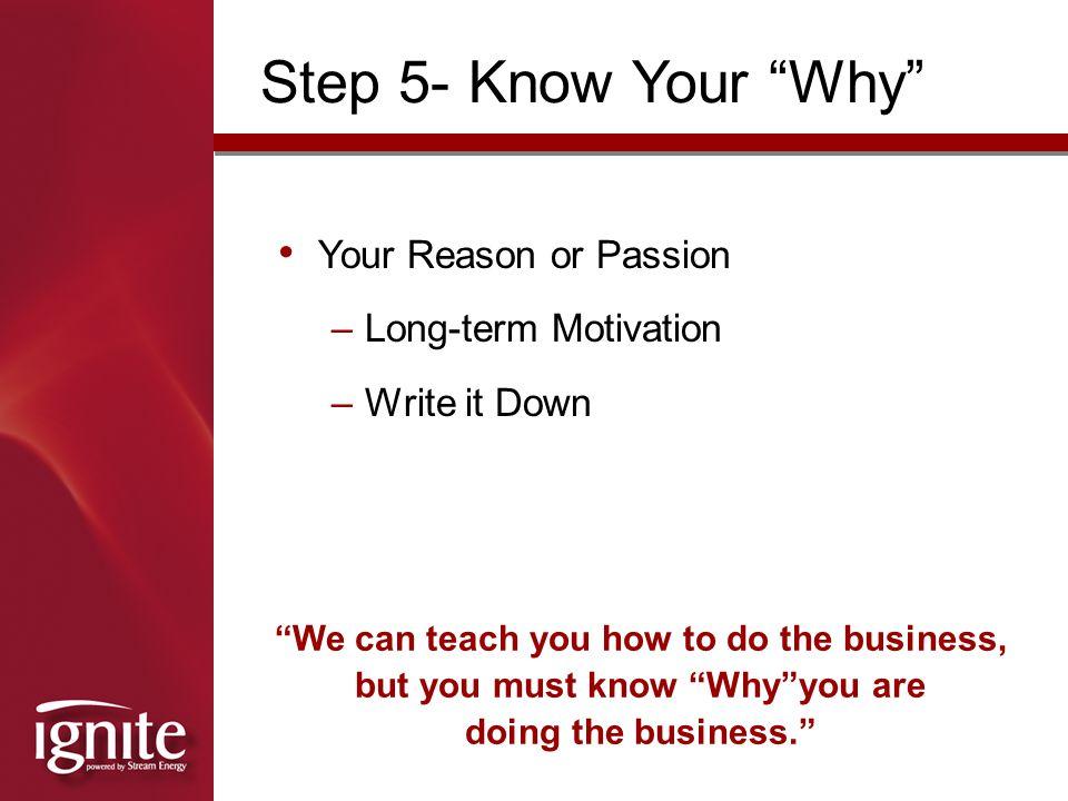Public Meeting 2 on 1 (with sponsor or upline leader) Home Meeting Live Presentation Methods Step 9- Making Business Presentations