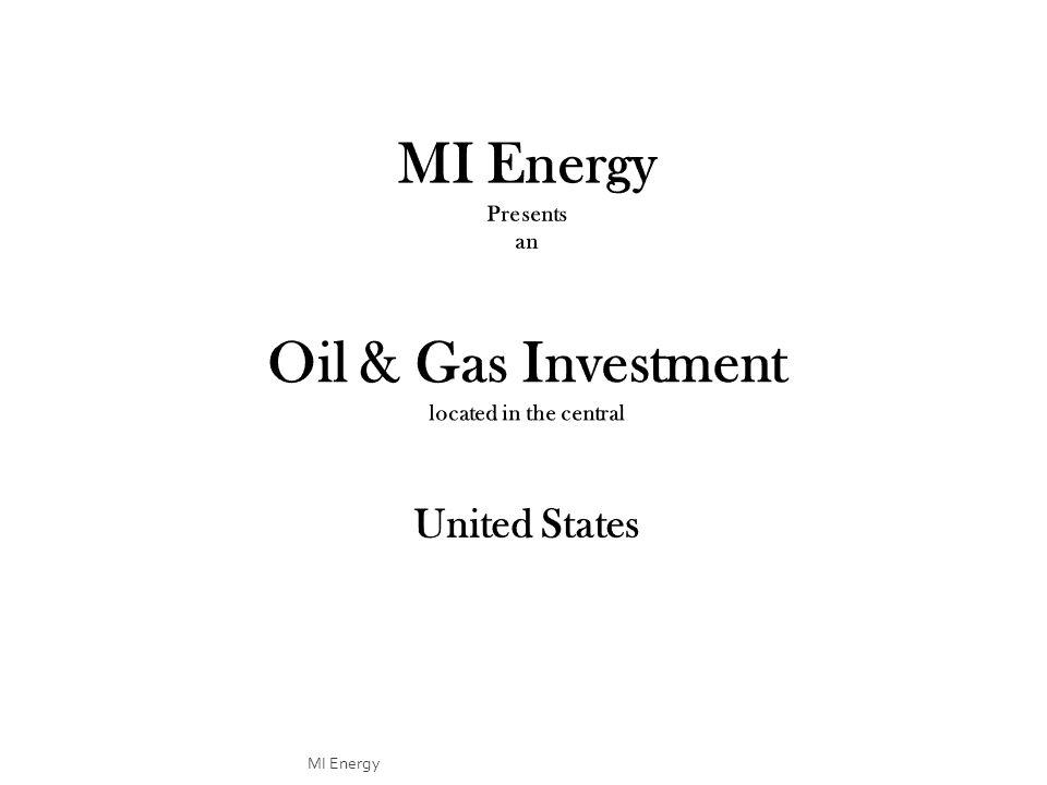 MI Energy
