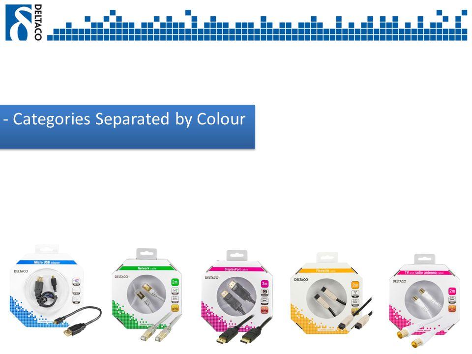 DVI-D Dual Link Cables for High Resolutions - 3 SKUs -2, 3 & 5 m -1 colour, black DVI-D Dual Link Cables for High Resolutions - 3 SKUs -2, 3 & 5 m -1 colour, black SKULengthColourEANPcs/CtnHS number DVI-600A-K2mBlack73400046276092685444210 DVI-600B-K3mBlack73400046276161485444210 DVI-600C-K5mBlack73400046276231085444210