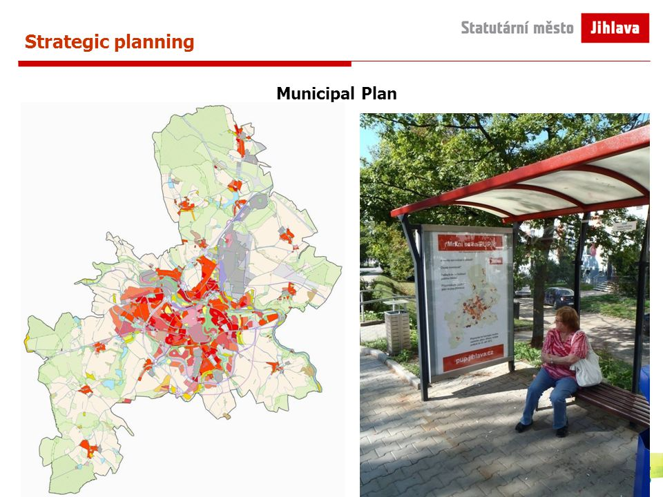 Municipal Plan Strategic planning