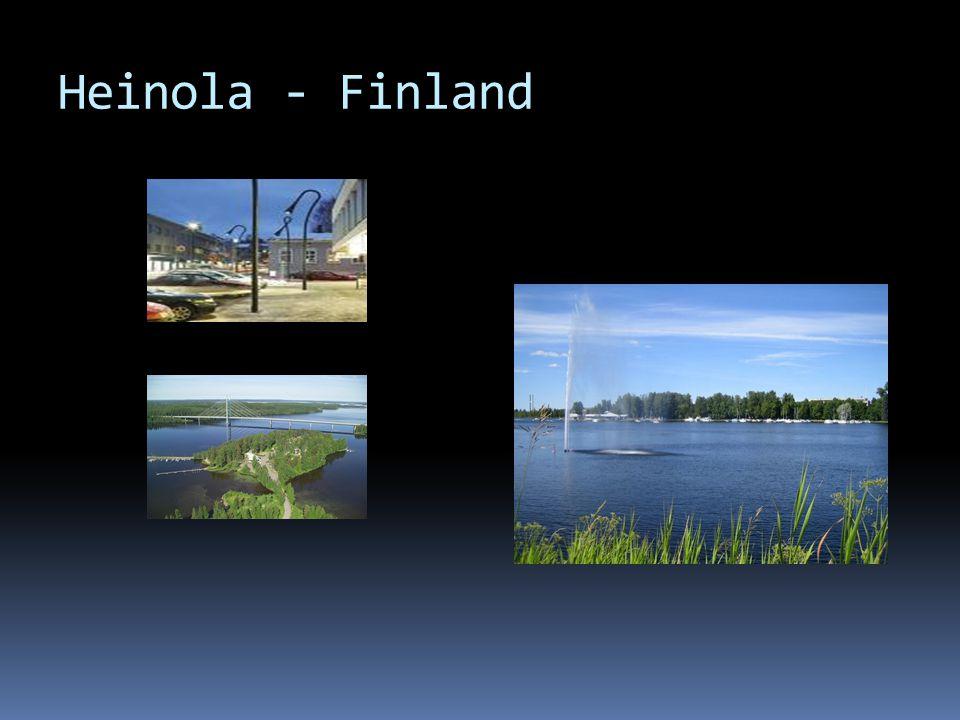 Heinola - Finland