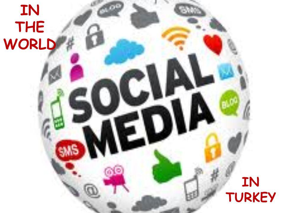 IN THE WORLD IN TURKEY