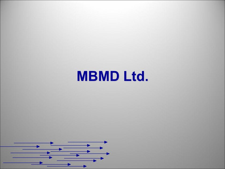 MBMD Ltd.
