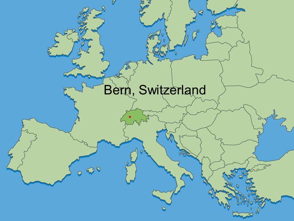 12 Bern, Switzerland