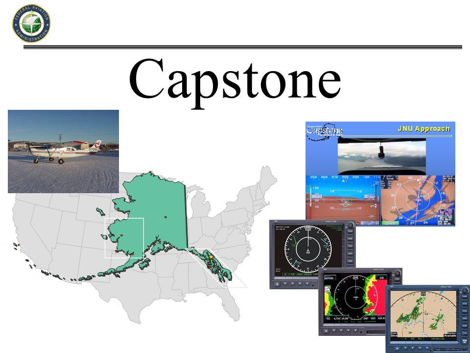 16 Capstone