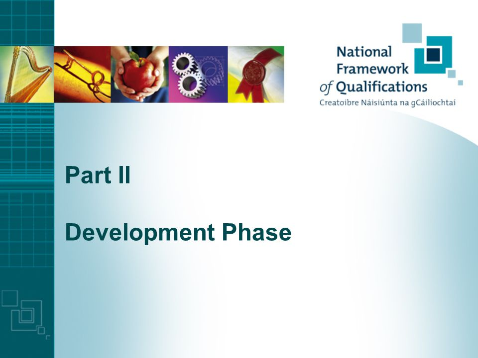 Part II Development Phase
