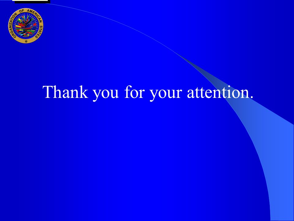 Thank you for your attention. user oas:
