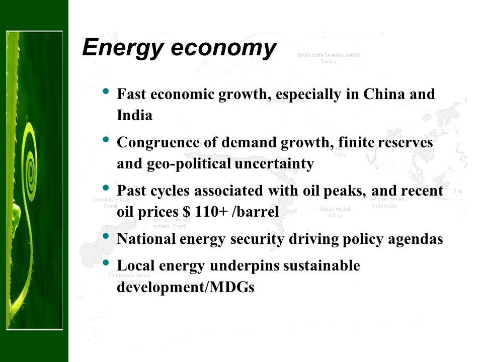 Background: renewable energy investment, 2006