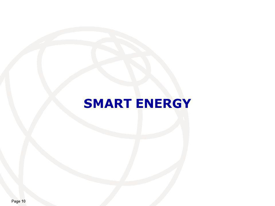SMART ENERGY Page 10