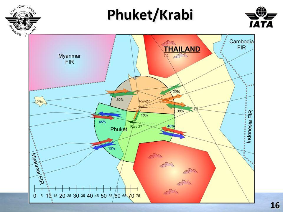 Phuket/KrabiPhuket/Krabi 16