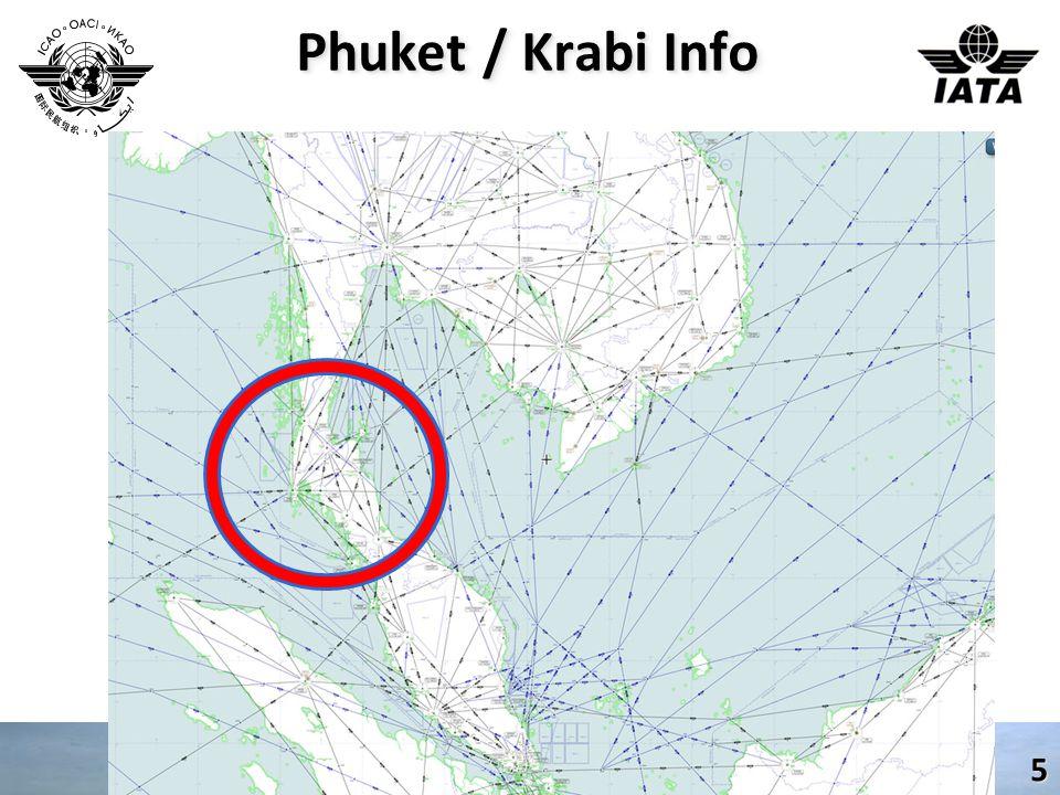 Phuket / Krabi Info 5