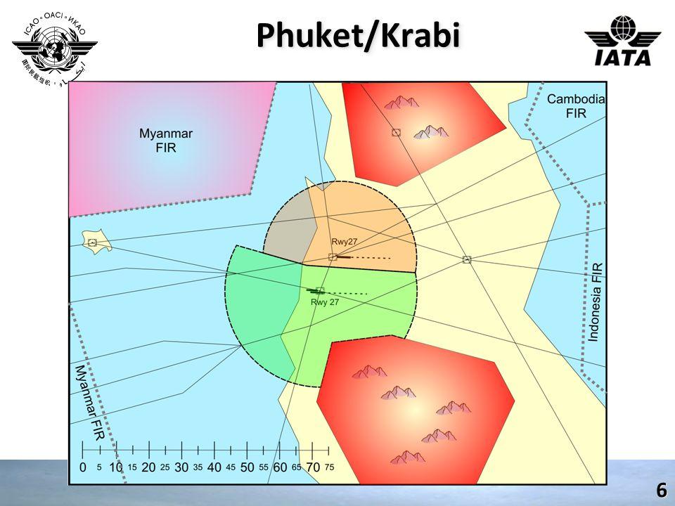 Phuket/KrabiPhuket/Krabi 6
