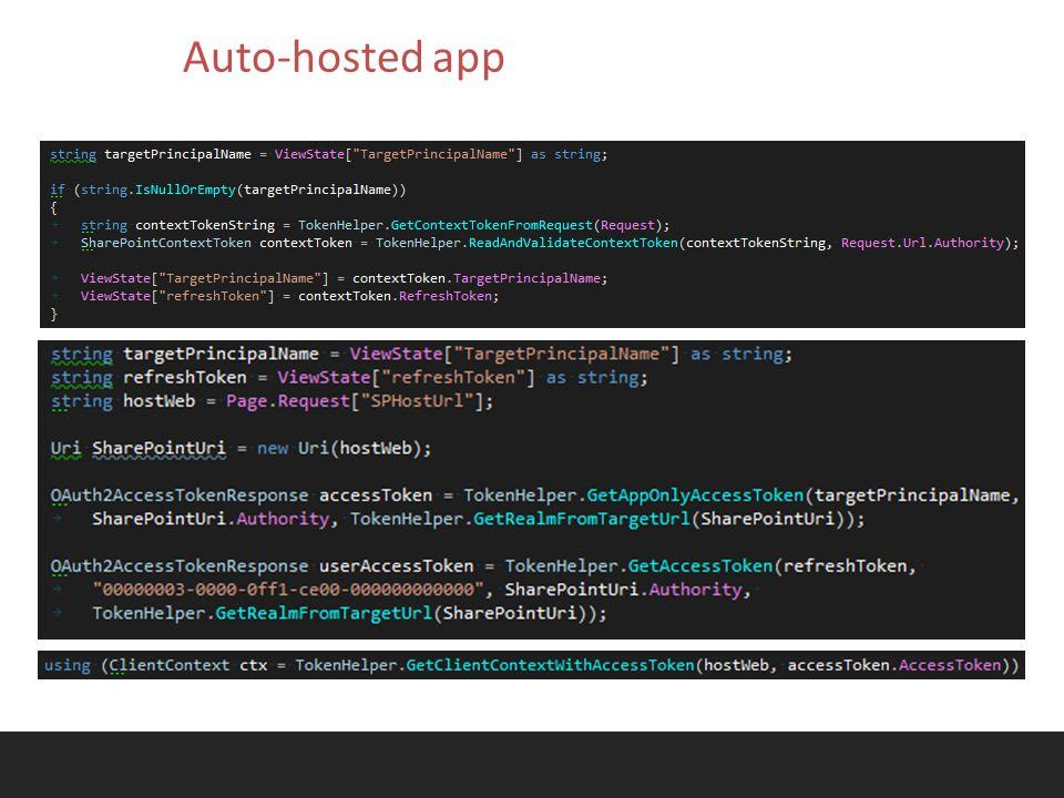 НЕЛЬЗЯ РАСПРОСТРАНЯТЬ ЧЕРЕЗ STORE!!!!!!!! Auto-hosted app
