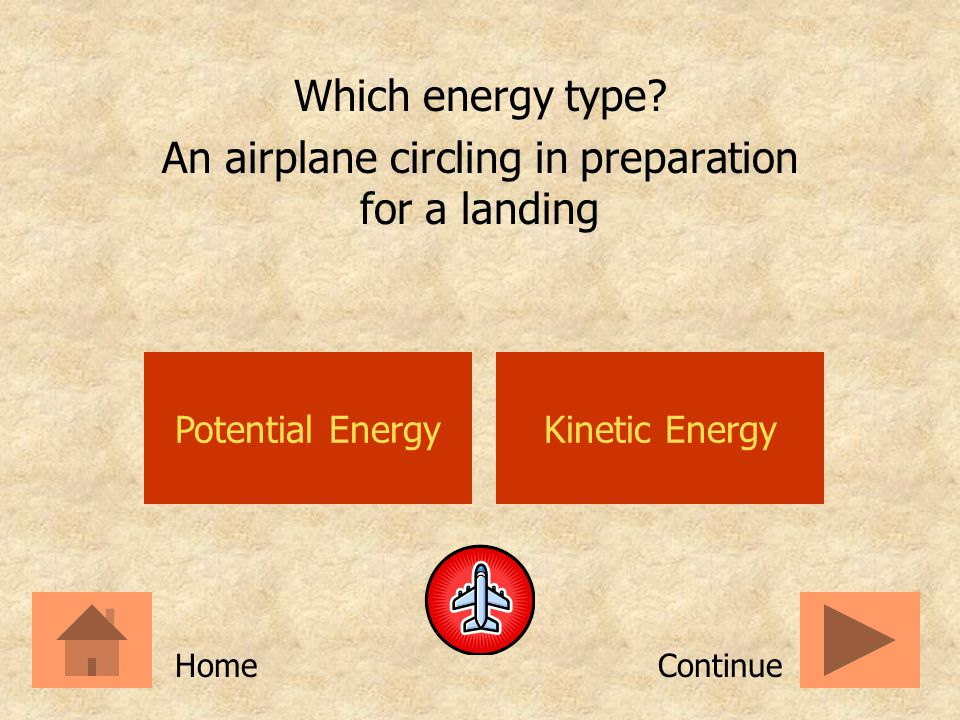 Which energy type.