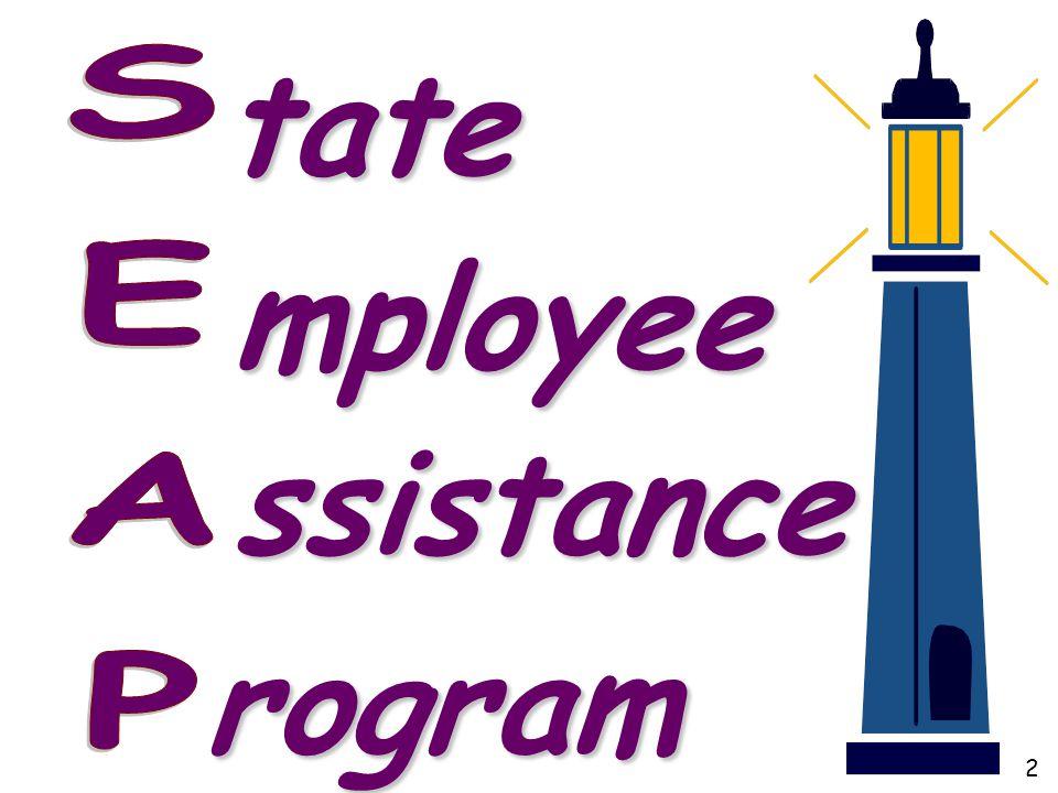 tate mployee ssistance rogram 2