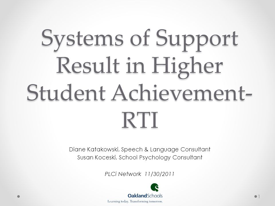 Resources http://www.oakland.k12.mi.us/Departments/EarlyChildhoo d/RTIand3Tier/tabid/2483/Default.aspx OS RTI website and links OS RTI websitelinks MDE Guidance Document 2011 MDE Guidance Document National Center on RTI- RTI PlacematRTI Placemat OS Leadership Readiness SurveyLeadership Readiness Survey OS Non-Negotiables of Sustained RTI ImplementationNon-Negotiables Michele.Farah@oakland.k12.mi.us Joan.Firestone@oakland.k12.mi.us Diane.Katakowski@oakland.k12.mi.us Susan.Koceski@oakland.k12.mi.us 32