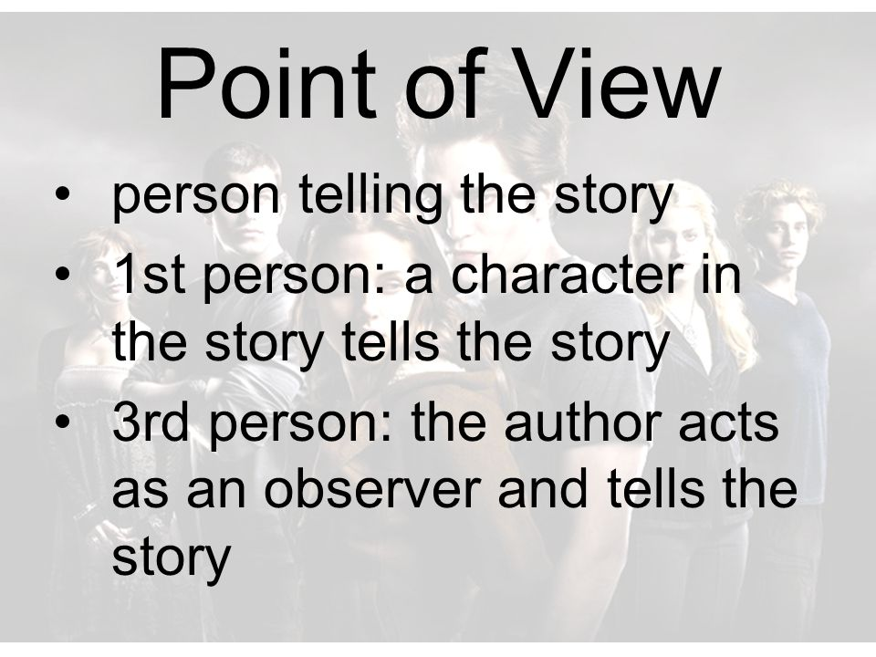 Foreshadowing the use of clues by the author to prepare readers for events that will happen in the story