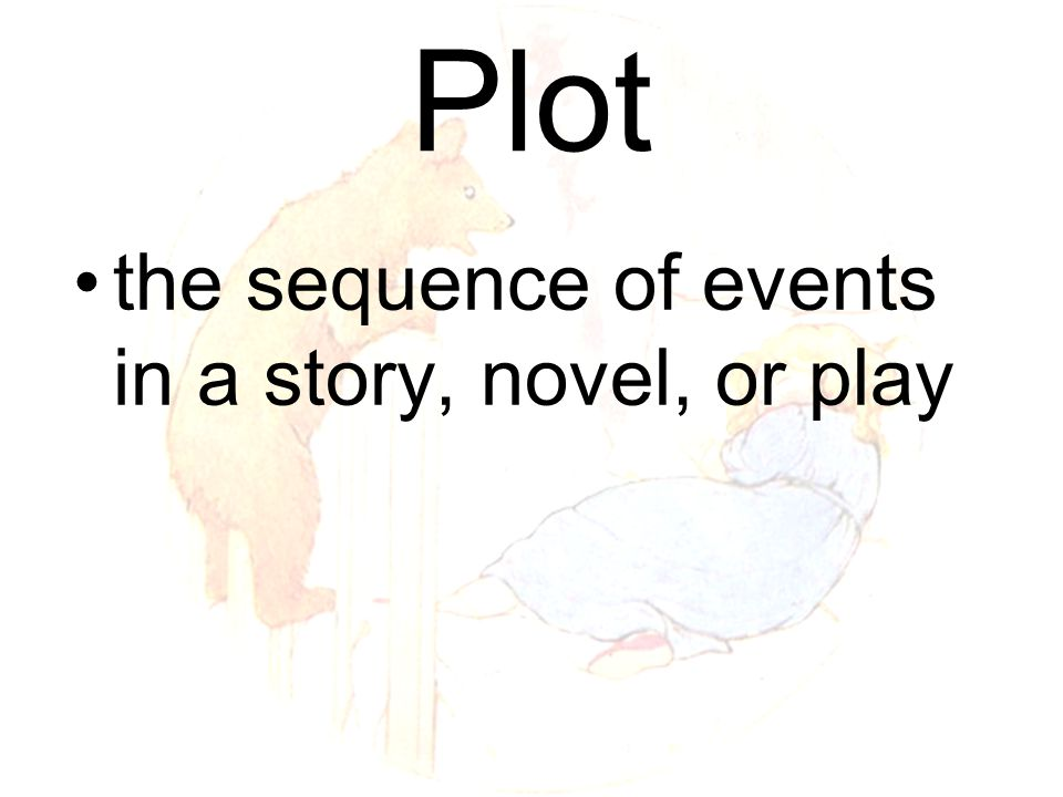 Rising Action the part of a plot that adds complications to the problems in the story and increases reader interest