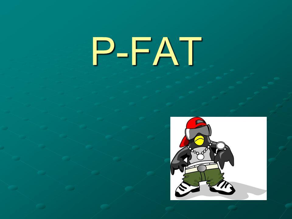 P-FAT