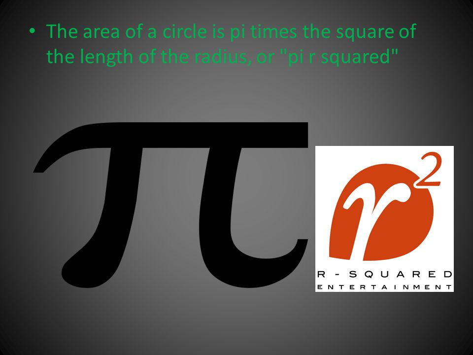 When To Use Pi Pi is used in several mathematical calculations.