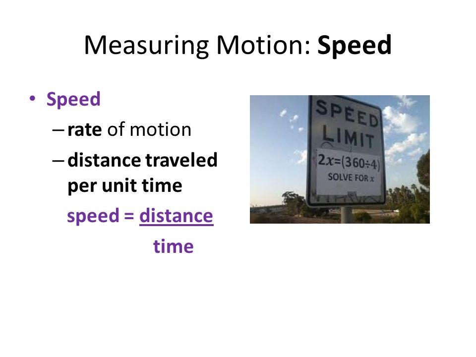 Calculating Acceleration a= v f – v i t a= ∆ v t a- acceleration v f- final velocity v i- initial velocity t- time