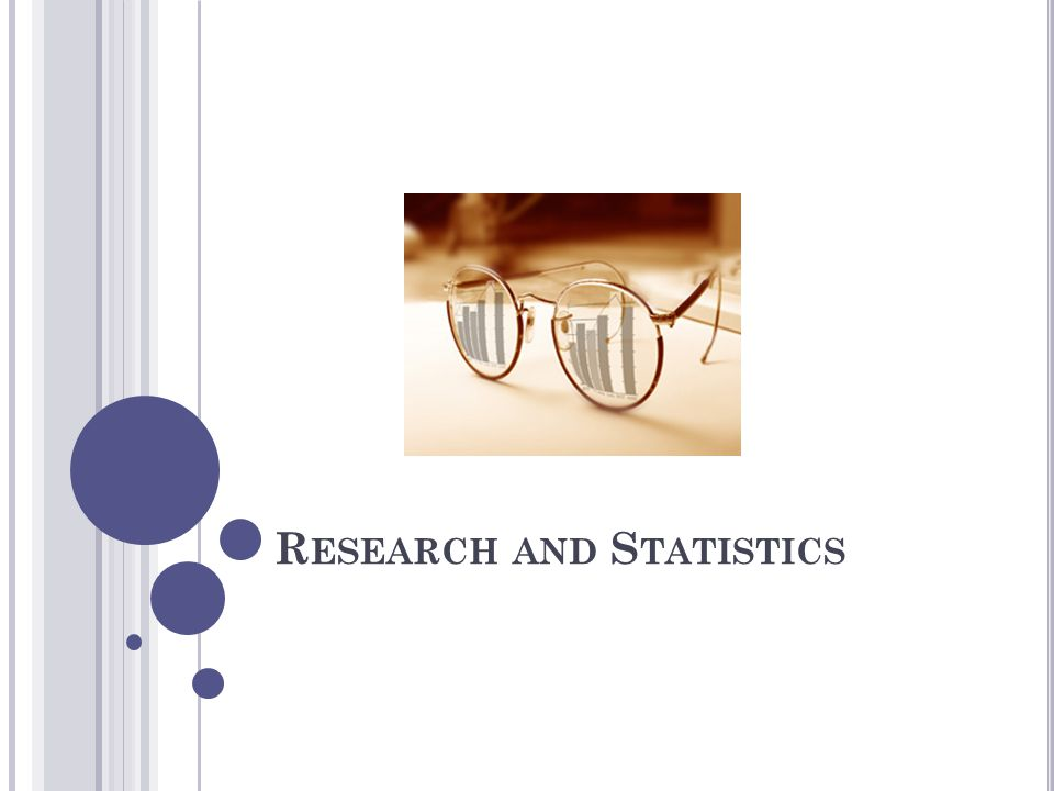 R ESEARCH To pique your interest in the research, we are giving you a test .