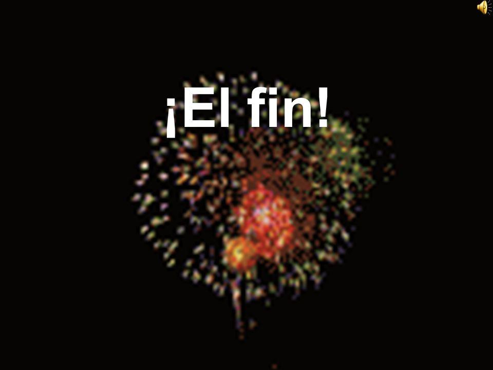 Ellos, Ellas, y Ustedes. The ending for ellos, ellas, and ustedes is –an.