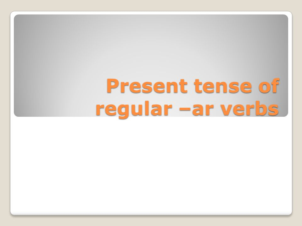 In English In English, most verbs have only two forms in the present tense so subject pronouns can't be left out.