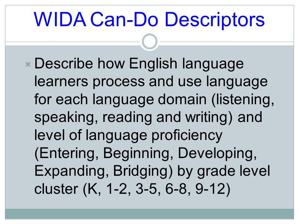 Grading Guidelines How do teachers grade ELLs?