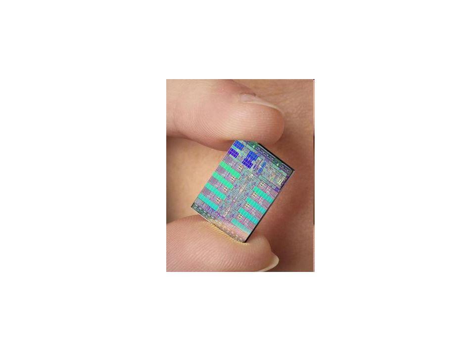 8 4 2 1 Transistors (Switches)