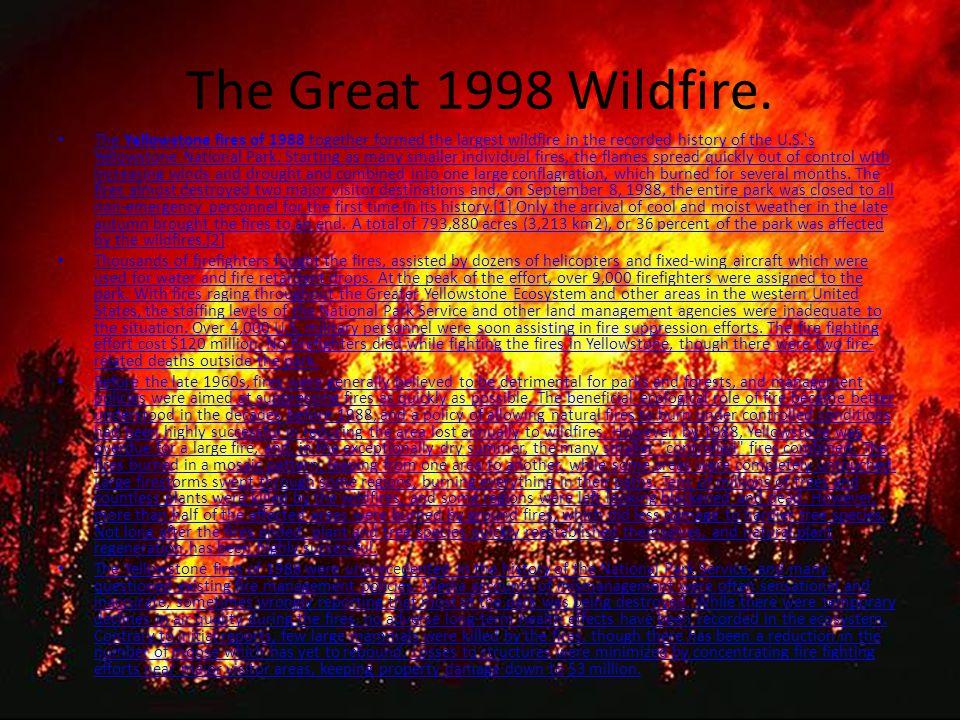 Bibliography: Yellowstone National Park.com - Visit Yellowstone National Park.
