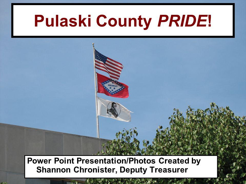 Pulaski County PRIDE.