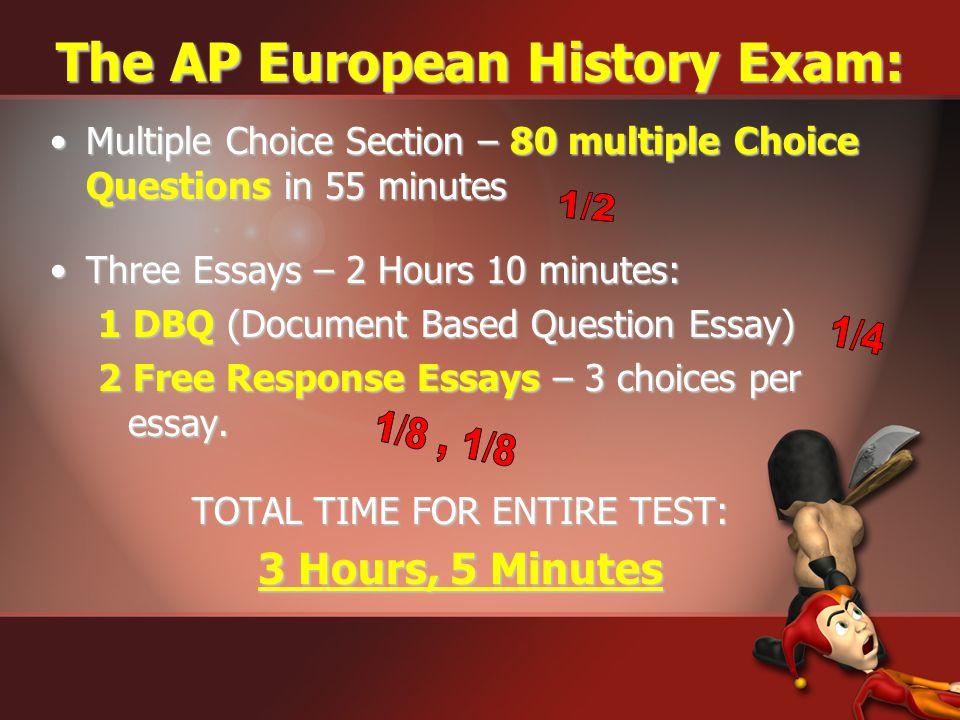 "Writing ""Killer"" Free Response Essays! How to ""Head-Off"" Weak Papers! How to ""Head-Off"" Weak Papers!"