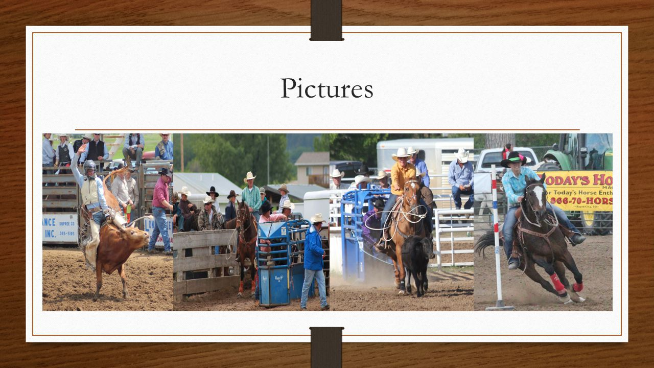 Newell High School Rodeo Club By: Lane S
