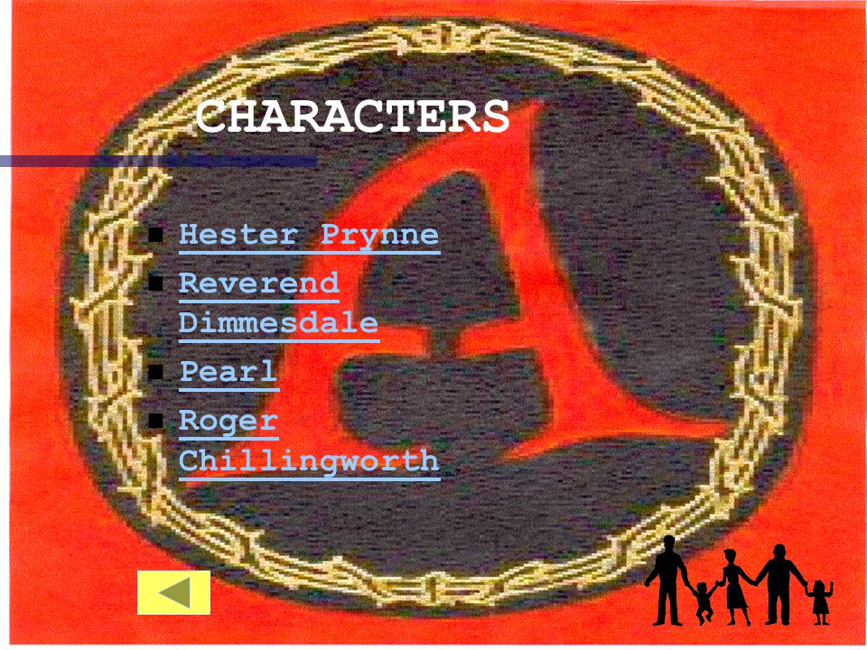 Hester Prynne l Hester is one of the strongest and self- assured female characters in literature.