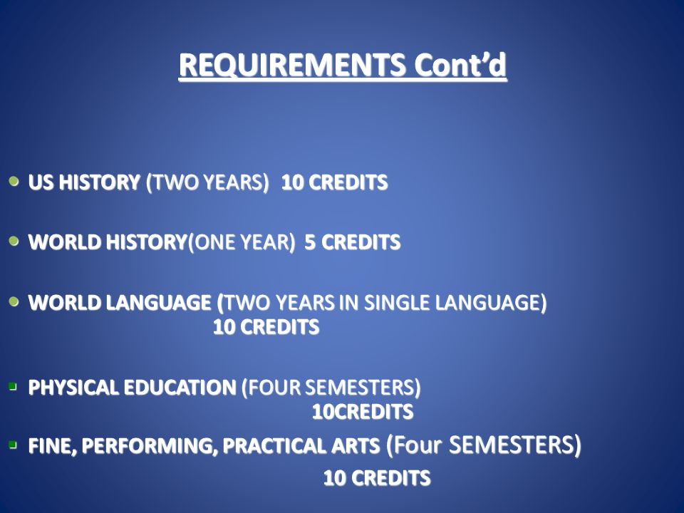 ADDITIONAL GRADUATION REQUIREMENTS  MASSACHUSETTS COMPREHENSIVE ASSESSMENT SYSTEM TESTS  SCORES OF 240 OR BETTER ON BOTH THE MATHEMATICS AND ENGLISH/ LANGUAGE ARTS TESTS (or completion of an EPP with a 220 or above score) and Score of 220 OR BETTER SCIENCE OR TECHNOLOGY/ENGINEERING.