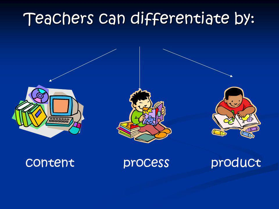 According to students' learning style readiness affectinterests