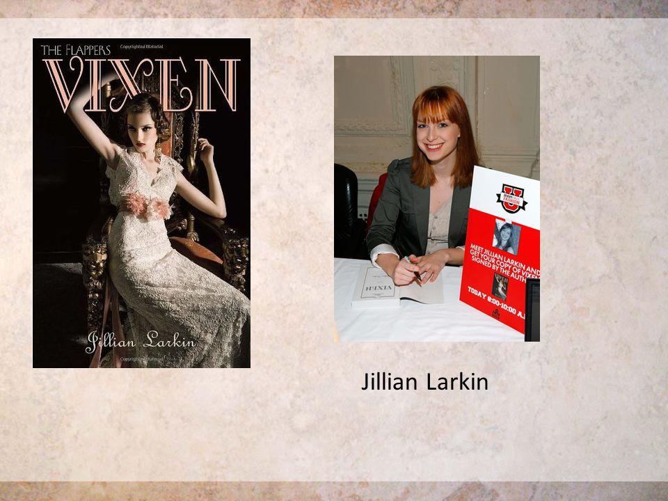 Jillian Larkin