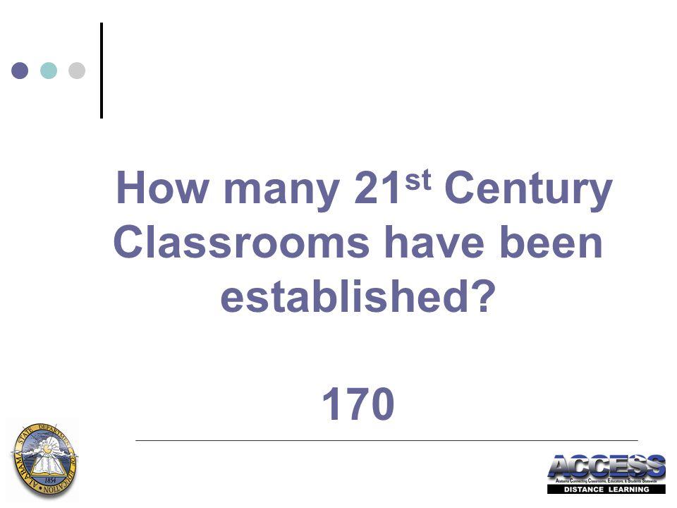 Advanced Placement Courses 10 AP Courses Now Available 89 Students Enrolled in 2006 369 Students Enrolled in 2007
