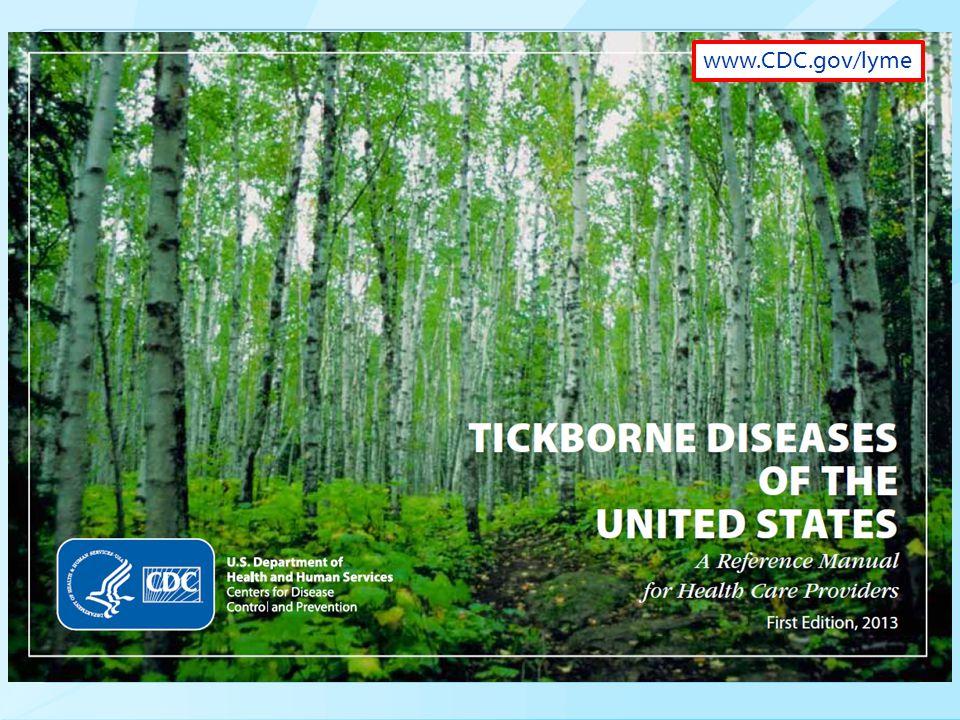 www.CDC.gov/lyme