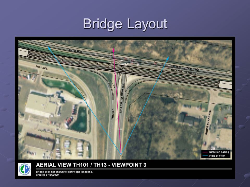Bridge Layout