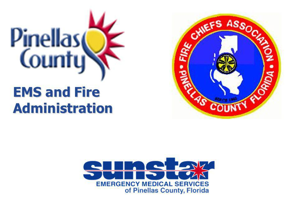 EMS and Fire Administration