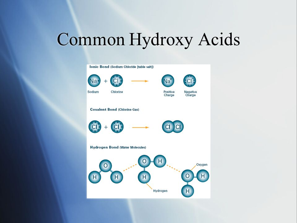 Organic Chemistry  Carbon-containing molecules  All carbon atoms have four bonds  Each carbon can connect to: Another carbon A hydroxy An amino gro