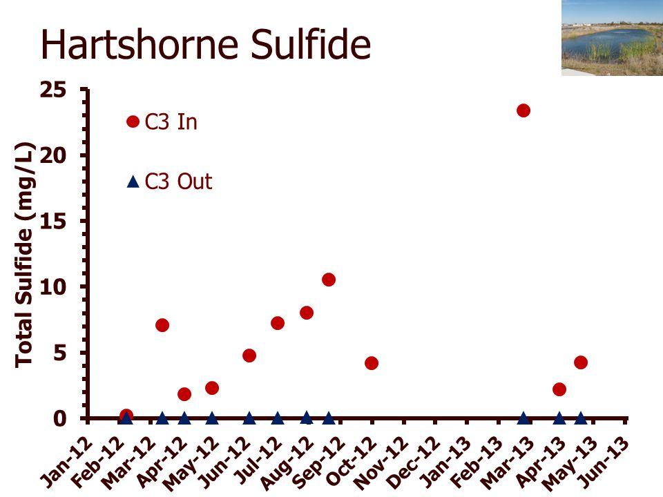 Hartshorne Sulfide
