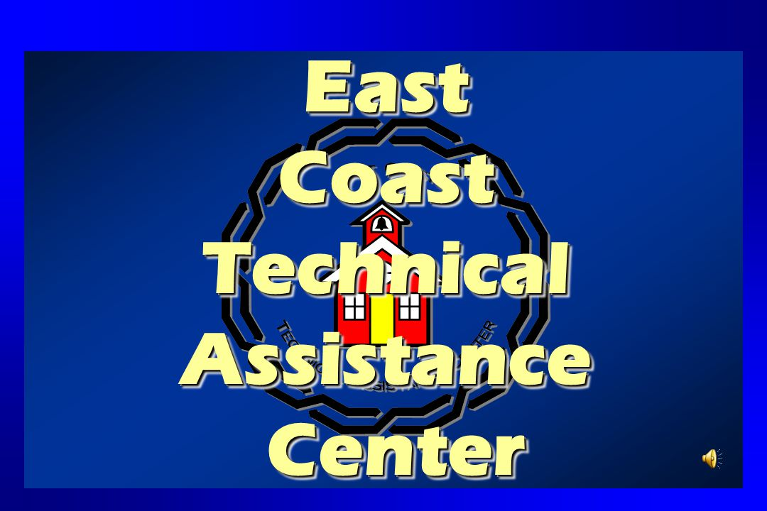 ECTAC Mission TheThe mission of the East Coast Technical Assistance Center (ECTAC) is to provide educational consultation services that assist local school districts and high poverty schools in their efforts to ensure that all children have a fair, equal, and significant opportunity to obtain a high-quality education.