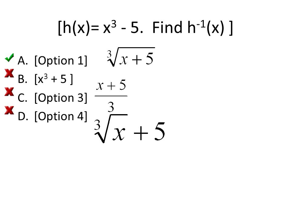 You Do: Is it a Function.1.{(2,3) (2,4) (3,5) (4,1)} 2.{(1,2) (-1,3) (5,3) (-2,4)} 3.