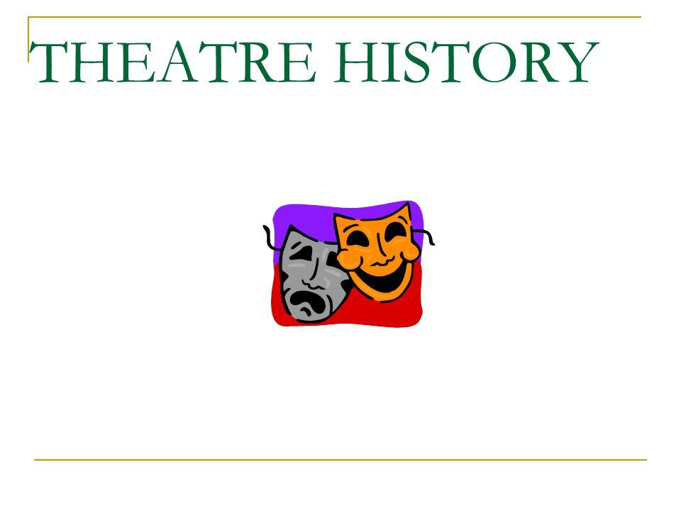 Roman Theatre 200 BC-475 AD Rome invaded Greece Took over their art Took over their literature Took over their theatre
