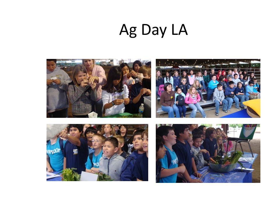 Ag Day LA