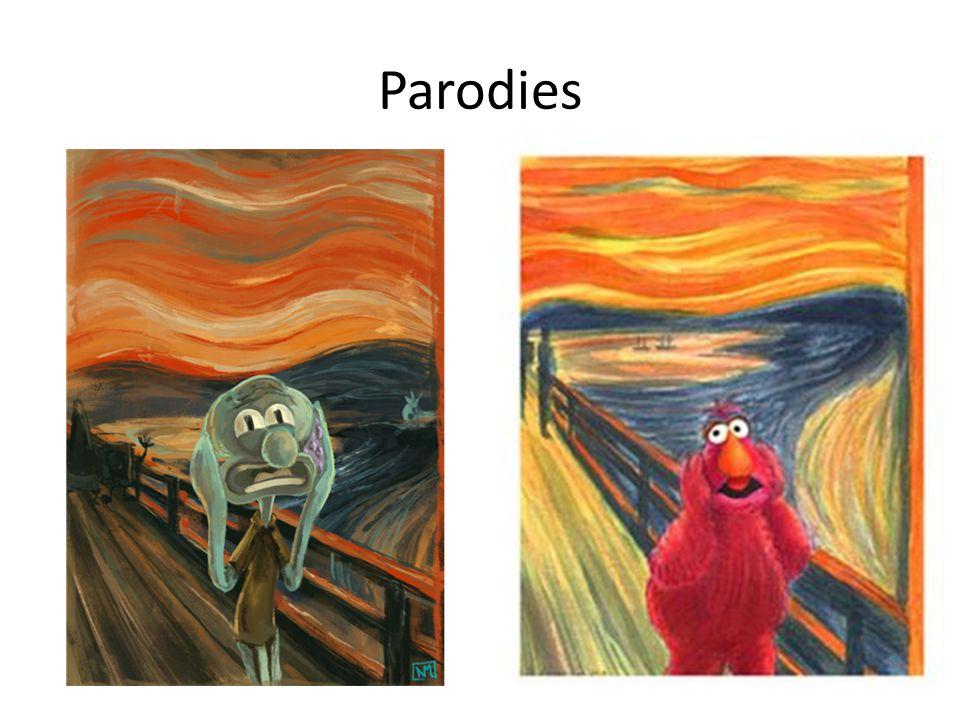 Parodies