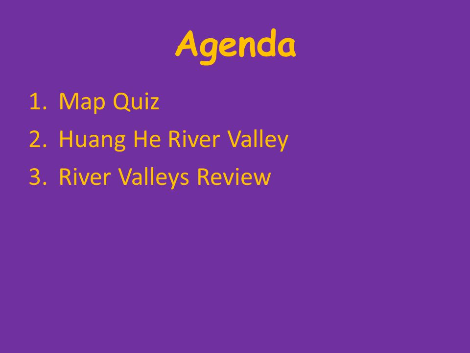 River Valley Review